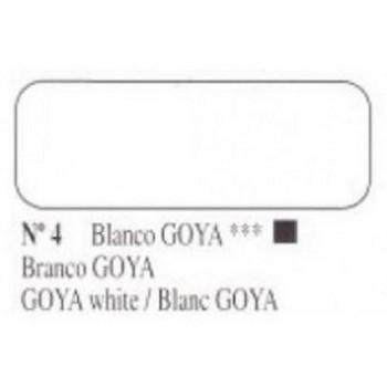 N.04 BLANCO GOYA OLEO GOYA