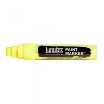 LIQUITEX PAINT MARKER - AMARILLO FLUO