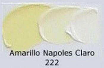 N.222 OLEO REMBRANDT AMAR.NAPOLES CL.