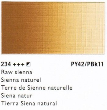 N.234 COBRA STUDY  SIENNA NATURAL