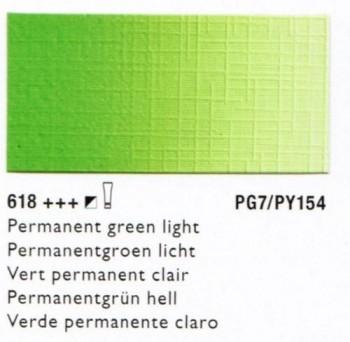 N.618 COBRA STUDY  VERDE PERM.CL.