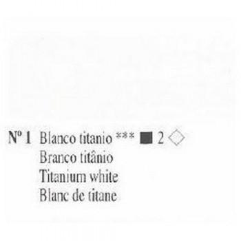 N001 BLANCO DE TITANIO ÓLEO TITÁN EXTRA FINO