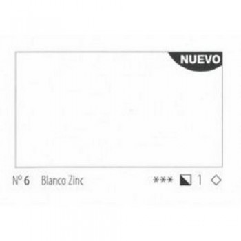 N.06 BLANCO ZINC ACRILICO EXTRA FINO