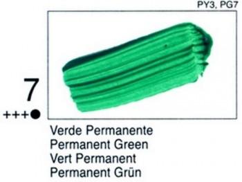 N.007 VALLEJO STUDIO - Verde Permanente