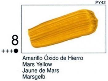 N.008 VALLEJO STUDIO - Amarillo Óxido Hierro