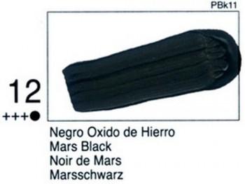 N.012 VALLEJO STUDIO - Negro Óxido de Hierro
